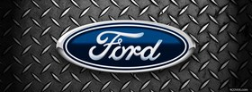 free ford logo facebook cover