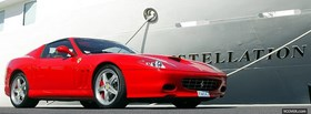 superamerica ferrari 575 facebook cover