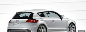 audi shooting brake car facebook cover
