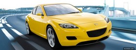 mazda rx8 car facebook cover