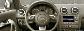 audi s3 interior facebook cover