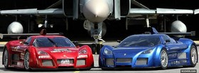 two gumper apollo cars facebook cover