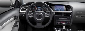 interior audi a5 facebook cover