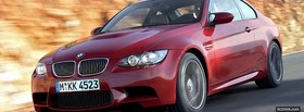 m3 bmw car facebook cover