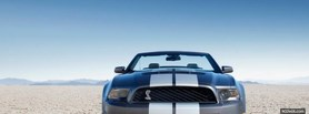 shelby gt 500 2010 facebook cover