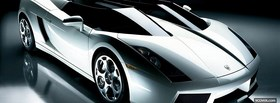 lamborghini concept s car facebook cover