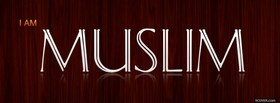 religions i am muslim facebook cover
