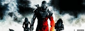 video games battlefield mass effect facebook cover