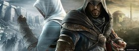 free video games assassins creed revelations facebook cover