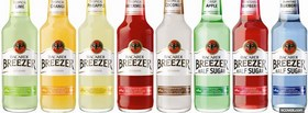 bacardi breezer tastes facebook cover