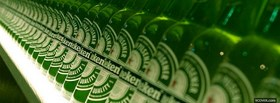heineken alcohol facebook cover