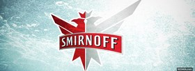 free smirnoff sign alcohol facebook cover