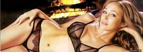 free celebrity autumn reesers in lingerie facebook cover