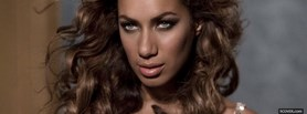 free x factor winner leona lewis facebook cover