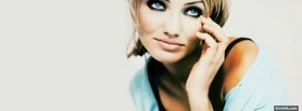 free celebrity cameron diaz with makeup facebook cover