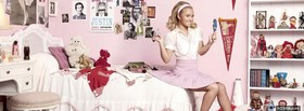 celebrity girly girl hayden panettiere facebook cover