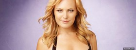 free celebrity malin akerman facebook cover