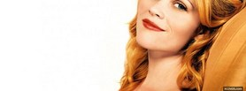 red lips reese witherspoon celebrity facebook cover