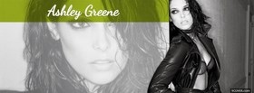 celebrity flawless ashley greene facebook cover