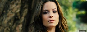 serious actress holly marie combs facebook cover