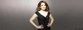 free funniest celebrity tina fey facebook cover