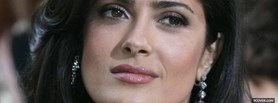 celebrity event salma hayek facebook cover