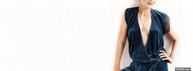 celebrity jessica alba walking facebook cover