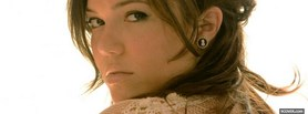 singer mandy moore facebook cover