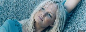 poised celebrity emma bunton facebook cover