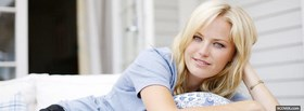 free celebrity blond malin akerman facebook cover