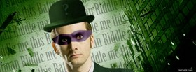 david tennant riddler celebrity facebook cover