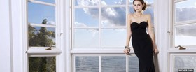 free celebrity willa holland with great view facebook cover