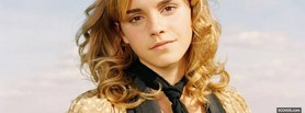 splendid celebrity emma watson facebook cover