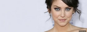 actress jessica stroup facebook cover