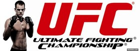 free cole miller ufc red logo facebook cover