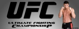 free ufc logo vector facebook cover