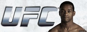 free yves edwards ufc facebook cover