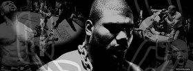 free rampage jackson ufc facebook cover