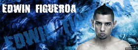 free edwin figueroa fighter facebook cover