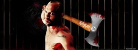 free wanderlei silva and axe facebook cover