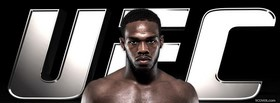 free jon jones fighter facebook cover