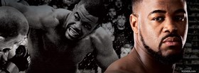 free rashad evans fighting facebook cover