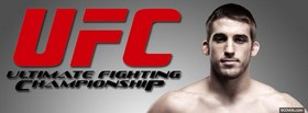 tj waldburger ufc logo facebook cover