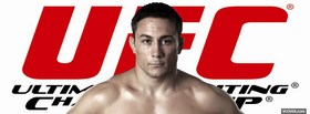 free mike pierce ufc logo facebook cover