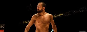 free reza madadi fighter facebook cover