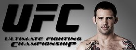 free tim credeur ufc fighter facebook cover