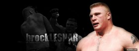 free brock lesnar face facebook cover