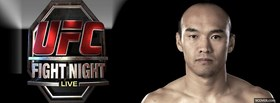 free live ufc fight night facebook cover