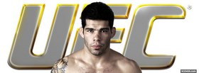 dongi yang ufc fighter facebook cover