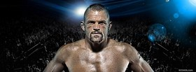 free chuck the iceman liddell facebook cover